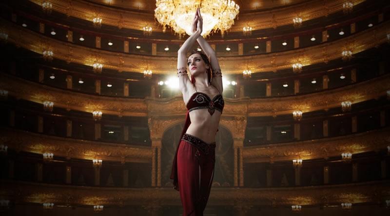 Com o brasileiro David Motta, La Bayadère é o próximo ballet da temporada 2018/2019 do Bolshoi no Cinema