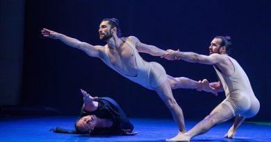 Studio3 Cia. de Dança estreia 'Depois', de Anselmo Zolla