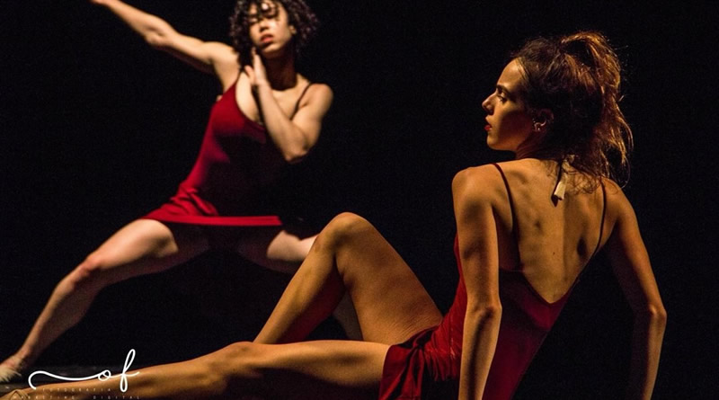 3ª Festival Abril Para Dança apresenta dez espetáculos gratuitos