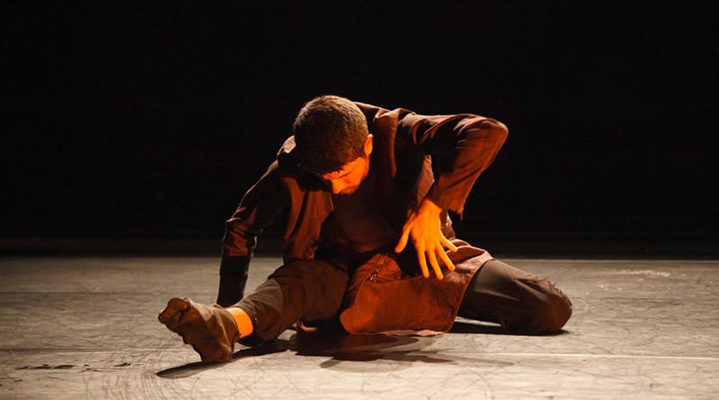 Cia. Artesãos do Corpo apresenta três espetáculos no Sesc Santo Amaro em abril