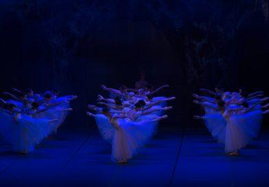 Ballet do Theatro Municipal do RJ abre audição para Corpo de Baile