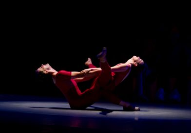 Audição aberta para a Ícaro Companhia de Dança
