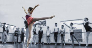 Paula Castro Cia de Dança abre audição para breve temporada no Teatro Alfa