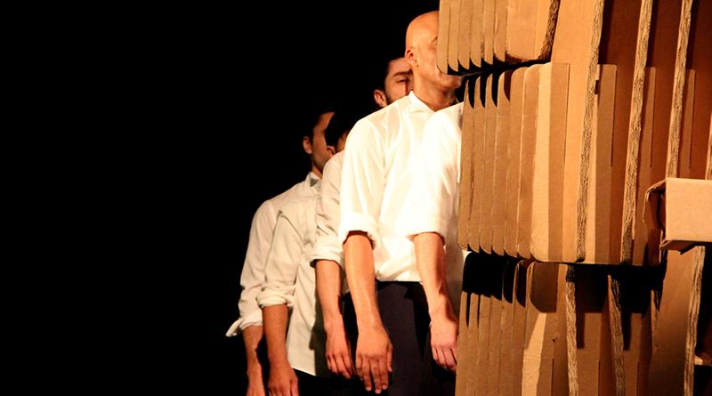 Um Certo Canto Brasileiro, com a Studio3 Cia. de Dança, faz única apresentação no MASP Auditório