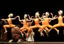 Ballet Stagium apresenta Coisas do Brasil no Centro Cultural São Paulo