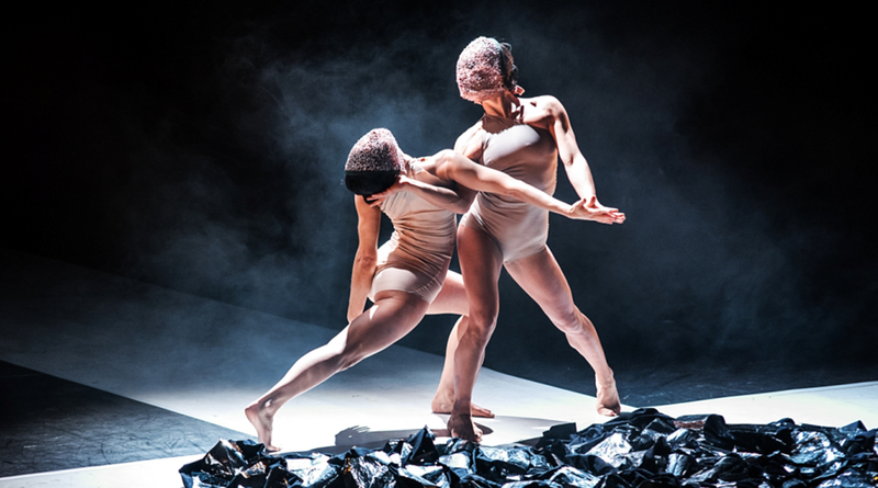 Companhia italiana Kataklò Athletic Dance Theatre faz turnê pelo Brasil