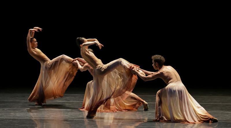 São Paulo Companhia de Dança volta a Fortaleza e participa da Bienal Internacional de Dança do Ceará