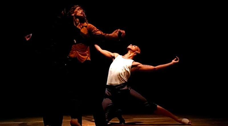 Coletivo Corpos Falantes apresenta sua primeira mostra de dança contemporânea