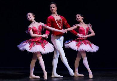 Escola de Dança de São Paulo, abre o Processo Seletivo 2020