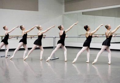 PalcoParaná/PR abre processo seletivo simplificado para bailarinos, ensaiador e professor de dança