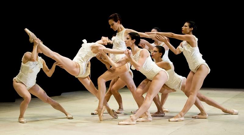 Cia de Dança Deborah Colker disponibiliza espetáculos completos em seu site