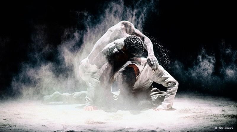 Nederlands Dans Theater (NDT 1) disponibiliza obra gratuita em seu site oficial